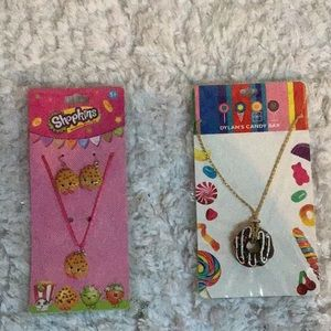 Just In! New Girl's Jewelry Lot
